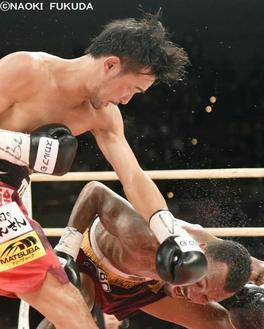 『BoxingScene.com』 で、2016 Fight of the Year!